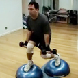 balance trainer to reduce blood pressure numbers